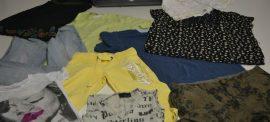 III. osztályú felnőtt nyári ruha